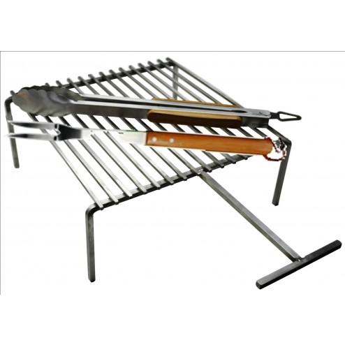 GRILL RACK