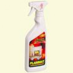 GLASS CLEANERS FLAMAX