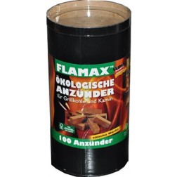 ECOLOGICAL FIRELIGHTER FLAMAX