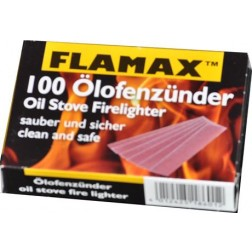 OIL STOVE FIRELIGHTER
